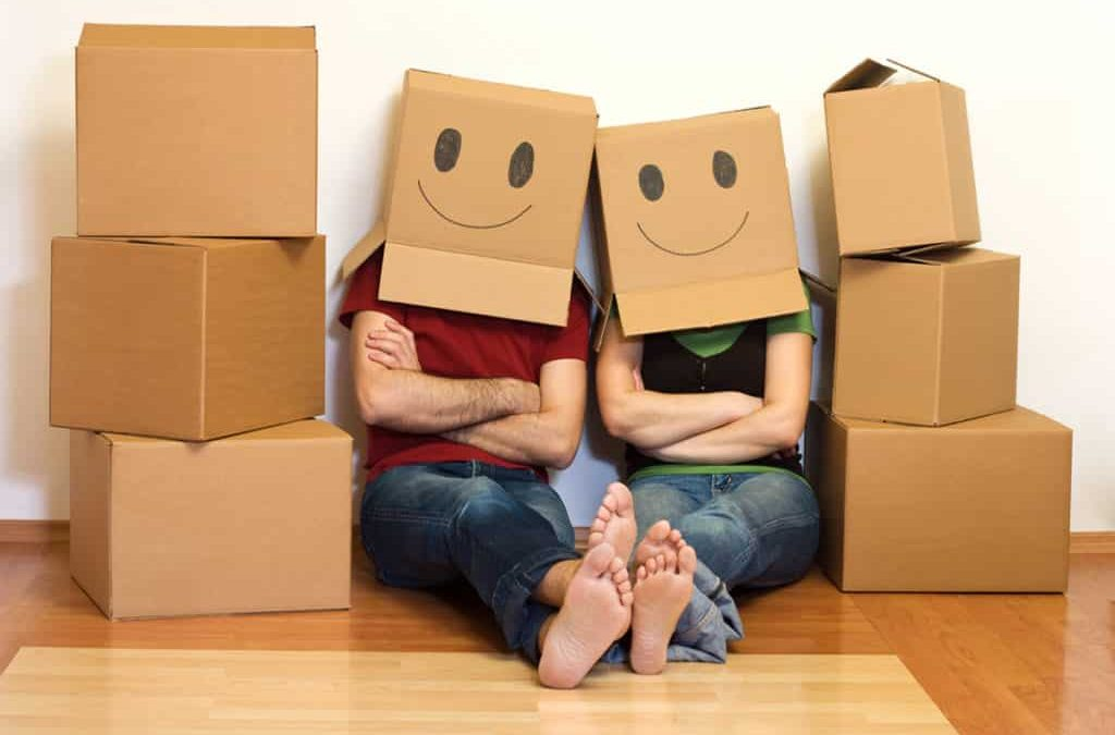 Best Packing and Moving Tips to Better Reduce Stress